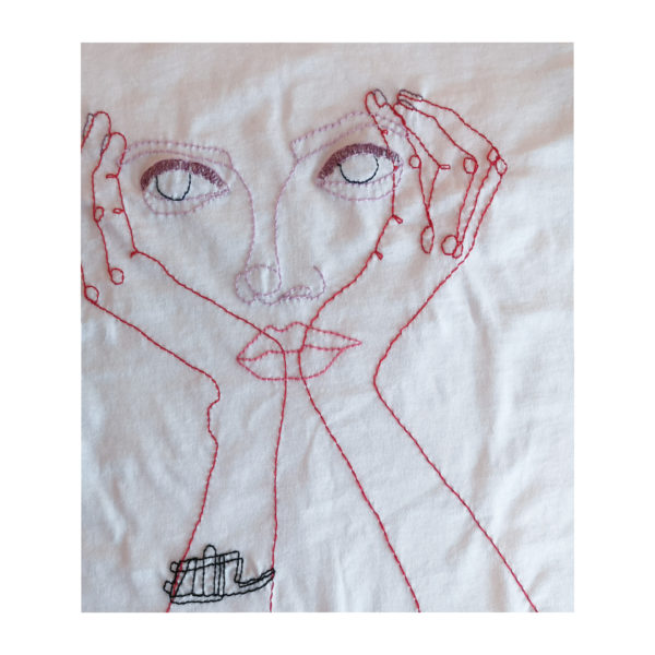 embroideryface